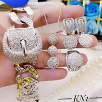 Xuping set perhiasan wanita 29m15