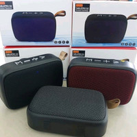 Speaker bluetooth music box audio mp3 murah