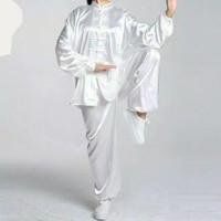 Setelan Baju Tai Chi, Wushu, Kungfu, Wing Chun, Martial Arts Clothes