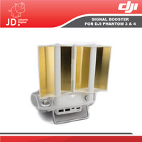 Jakarta Digital SIGNAL BOOSTER FOR DJI PHANTOM 3 dan 4