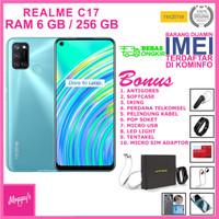 REALME C17 RAM 6GB ROM 256GB GARANSI RESMI REALME INDONESIA