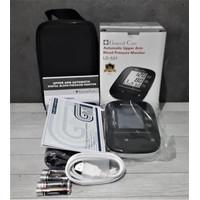 Tensimeter Digital Alat Ukur Tekanan Darah General Care LD 521
