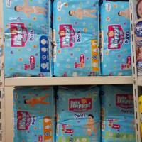 popok baby happy M/L/XL/XXL