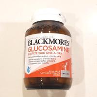 Blackmores Australia Glucosamine Sulfate 1500mg One-A-Day