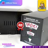 Auto Start Inverator Automatic Inoki 2500 watt / Anti jeglek Adaptor