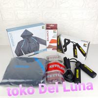 paket alat olahraga untuk pelangsing alami KETTLER ORIGINAL PRODUCT