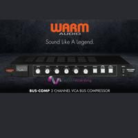 WARM AUDIO - BUS COMP (2CH VCA BUS COMPRESSOR)