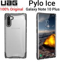 UAG Original Samsung Galaxy Note 10 Plus Rugged Cover Pylo Ice Casing