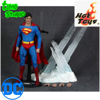 Hot Toys Movie Masterpiece 1978 Superman Christopher Reeves