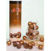 Coklat BAILEYS Chocolate Truffles salted caramel Tube isi 320gram