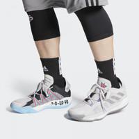 Sepatu Basket Adidas Dame 6 Playoff Original Asli
