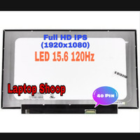 LED LCD Laptop Asus Rog G531G LM156LFGL 15.6 Slim 40 Pin 120Hz