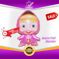 Balon Foil Marsha and The Bear 0426
