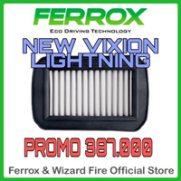 FILTER UDARA RACING FERROX Yamaha New Vixion Lightning (NVL)