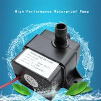 Pompa Air Akuarium Ikan Submersible Pump Fish Tank