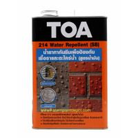 TOA 214 WATER REPELLENT TOA PAINT INDONESIA