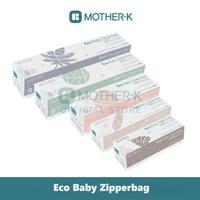 Mother-K - (Kantung Penyimpanan) Eco Baby Zipperbag