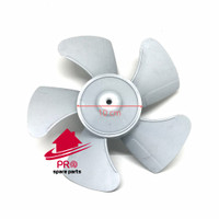 Baling-Baling Kipas Angin Exhaust PANASONIC / KDK - Baling Hexos Fan
