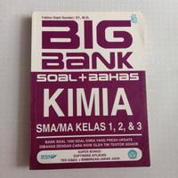 BIG BANK SOAL+BAHAS KIMIA UNTUK SMA