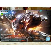 Figure-rise Standard Ultraman Suit Darklops Zero Action Bandai