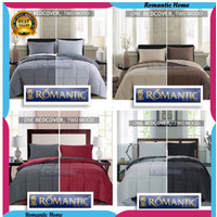 Bedcover Set Badcover Japan Design Bad Cover Katun Jepang Bed Cover Se