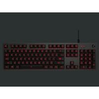 Logitech Keyboard Mechanical G413 Backlight Keyboard Gaming