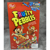 Fruity Pebbles 425 gram