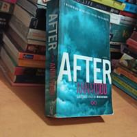 original bekas novel impor after Anna Todd