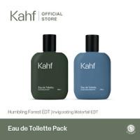 Kahf Eau De Toilette Pack