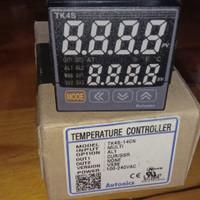 Temperature controller autonic tk4s-14cn