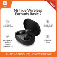 Xiaomi Mi True Wireless Basic 2 bluetooth earbuds earphone Basic2