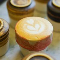 Pacantel Strawberry Latte