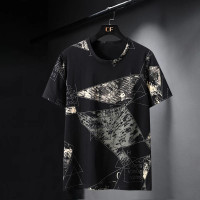 Kaos Pria Distro Lengan Pendek Kayser Morten Terlaris T-Shirt Keren