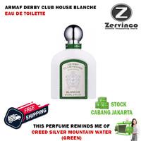 Armaf Derby Club House Blanche For Men Edt 100ml