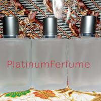 botol parfum spray kaca 30ml doff - botol aqua di gio 30ml