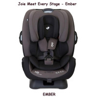 CARSEAT JOIE MEET EVERY STAGE Dudukan mobil bayi