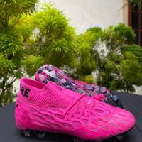 Sepatu Bola Puma Future Netfit 6.1 Pink FG