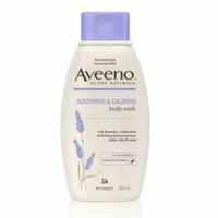 Aveeno Body Wash Soothing & Calming 354 ml Sabun Hypoallergenic 354ml