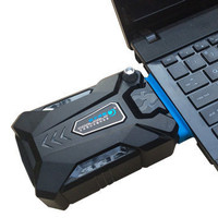 Taffware ICE FAN 3 Universal Laptop Vacuum Cooler