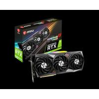 VGA MSI GeForce RTX 3080 GAMING X TRIO 10G