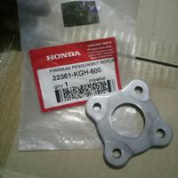 Plat Dudukan Lahar Kopling Honda CB150R CS1