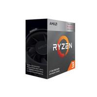 AMD Processor RYZEN 3 - 3200G BOX VEGA 8