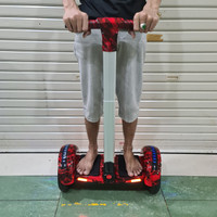 Segway A8 Smart Balance Scooter 10 Inch Garansi 1 Tahun Hoverboard