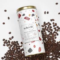 Single Origin Filter Arabica Coffee : Toraja Pulu-Pulu 200g