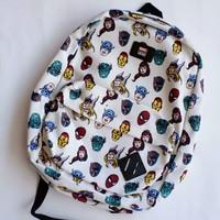 bagpack Vans Marvel series