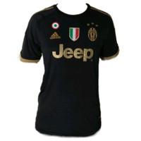 Jersey Juventus / Kaos Olahraga / Baju Futsal / Juventus lengan pendek