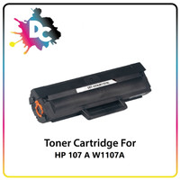 Toner Cartridge HP W 1107 A / Toner HP 107 A W1107A