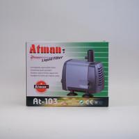 Atman AT 103 Pompa Air Aquarium Submersible Water Pump