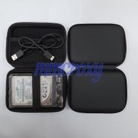 Hardcase Hardisk External 2.5'' - Dompet HDD - Hard case HDD