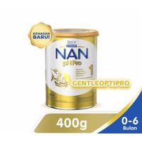 Nan PH Pro 1 400 gram ( susu nutrisi lengkap bayi 0-6 bulan )